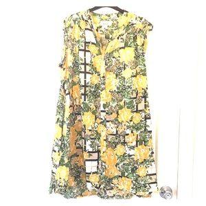 Dresses - Anthropologie dress by Porridge size medium